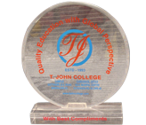Corporate gifts-Acrylic Award Bangalore
