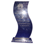 Corporate gifts-Acrylic Trophy Bangalore