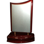 Corporate gifts-Wooden Trophy Bangalore
