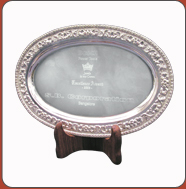 Corporate Gifts-Momentos & Plaques Trophy Bangalore